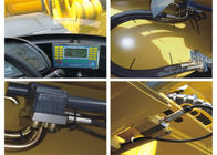 High Version Onboard Weighing Systems , Front End Loader Weighing Systems Colorful LCD